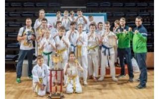 Palangiškių puikus startas Lietuvos taurės varžybose