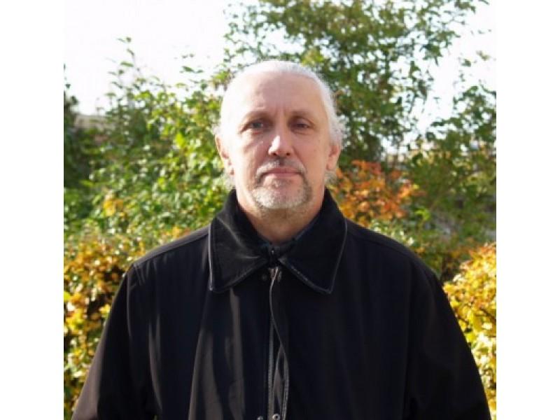 Paulius Sangavičius