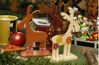 Dovanų meistarnė pradeda skleisti Kalėdų šilumą – kursime staigmenas šeimos nariams bei bičiuliams