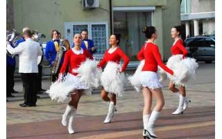 Palanga kviečia švęsti: gegužės 20-22 dienomis šurmuliuos Kurorto šventė
