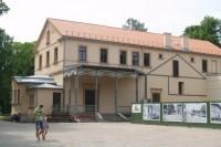 Teismas atmetė Jackų šeimos pretenzijas dėl Kurhauzo sklypo