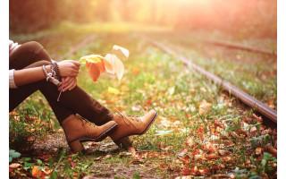 Pasivaikščiojimai rudenį: kuo svarbu pasirūpinti?