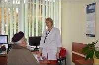 Gydytoja, kuri pacientams padeda ne vien tik vaistais