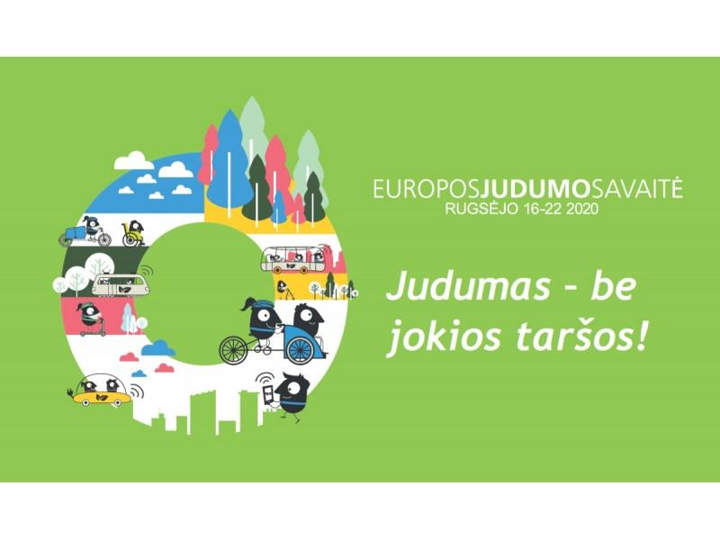 """Rugsėjo 22 d. įvyksiančiame renginyje """"Diena be automobilio"""" bus nemokamai teikiamos viešojo transporto paslaugos miesto gyventojams ir svečiams Palangos miesto savivaldybėje"""
