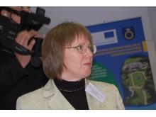 """""""Įstatymas aiškiai pasako, kas yra politinė reklama. Torto dalijimo kitaip nepavadinsi"""", – sakė Nijolė Vargonienė, buvusi Palangos miesto savivaldybės 2011-ųjų metų savivaldos rinkimų komisijos pirmininkė."""