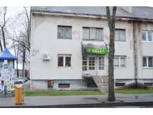 """Namo Vytauto g. 81 administravimo """"Palangos butų ūkis"""" komunalininkams neperleidžia, nors įsakymas pasirašytas 2013.04.17."""