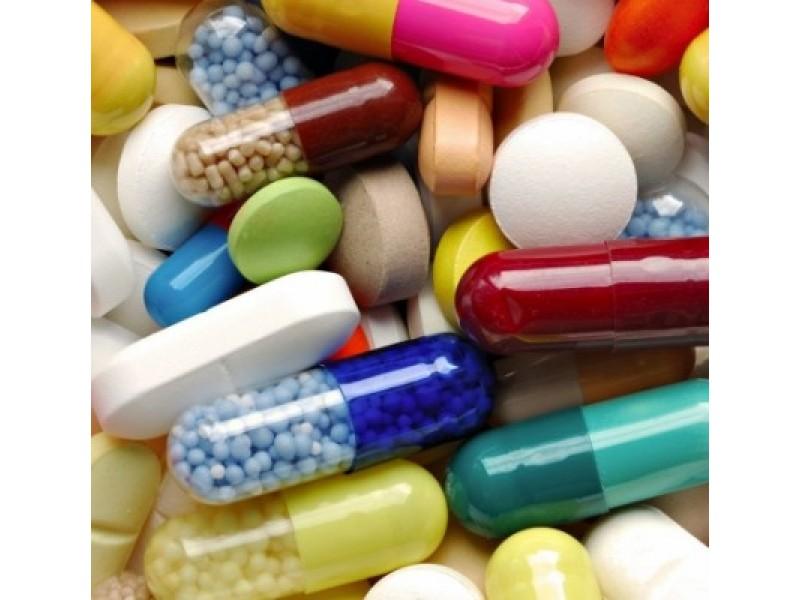 Skausmas: malšinamas vaistais gali tapti liga
