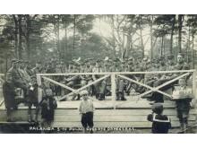 Orkestras. Apie 1928 m.