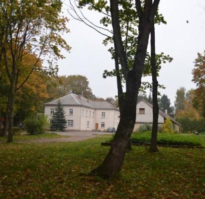 Sklypas Vytauto g. 88A patenka į Palangos senojo miesto teritoriją.
