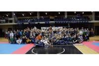 """Kyokushin karatė mokykla """"Shodan"""" - jau 12 metų iš eilės stipriausias karatė klubas Lietuvoje"""