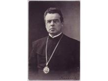 Jonas Mačiulis-Maironis. Nuotrauka iš KVR archyvų.