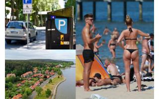 Palygino atostogų kainas Lietuvos ir Latvijos pajūryje: ar išties pas kaimynus atostogauti pigiau?