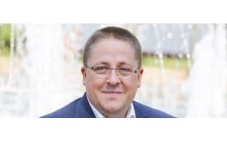 Palangos meras Šarūnas  Vaitkus pasakė, kodėl jam  svarbus Vytautas Landsbergis