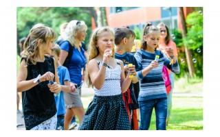 Vaikų vasaros stovyklos laukia mažųjų palangiškių, tėveliams teks papurtyti pinigines