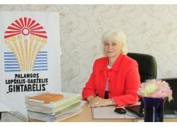 """Teismas: buvusi darželio-lopšelio """"Gintarėlis"""" direktorė Ilona Milkontė atleista teisėtai (PAPILDYTA)"""