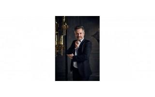 """Palangiškis Tadas Girininkas tapo geriausiu operos solistu už Dalando vaidmenį operoje """"Skrajojantis olandas"""" ir Henriko vaidmenį operoje """"Ana Bolena"""""""