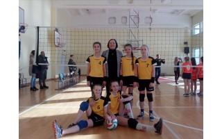 Lietuvos tinklinio čempionatas prasidėjo sėkmingai