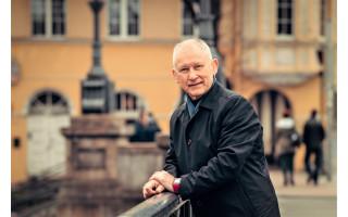 """Klaipėdietis Seimo narys Arvydas Pocius: """"Mano Angelas Sargas lydi mane visą gyvenimą"""""""