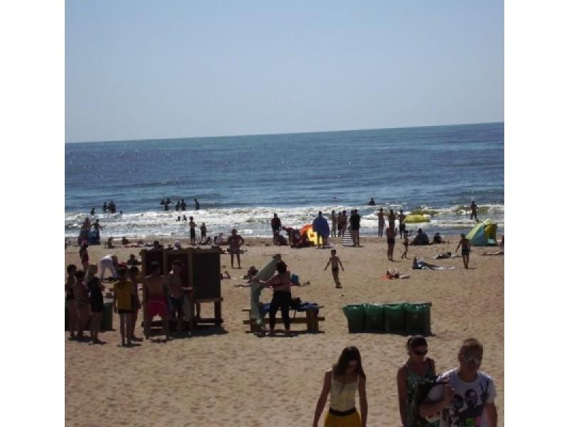 Vagišių dienos suskaičiuotos – paplūdimiuose žadama įrengti seifus