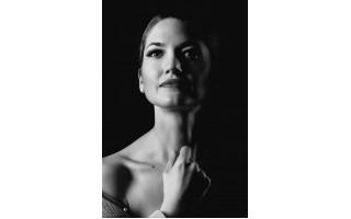 """Mariją Callas įkūnys sopranas Dovilė Kazonaitė: """"Dažnai klausau jos, kad išgirsčiau arijos """"kodą"""""""