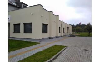 Palangos socialinių paslaugų centro filiale Šventojoje – pabaigtuvių nuotaikos