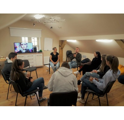 Pajūrio jaunimui savanorystė – kaip narkotikas, kurio norisi vis daugiau ir daugiau