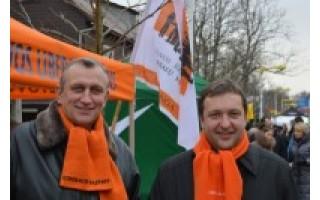 Australijos lietuvio svajonėse – ryklys ant kablio, politikoje – europarlamentaro mandatas