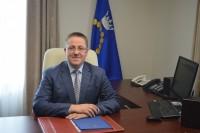 Inauguruotas meras, pagerbti du nauji miesto garbės piliečiai