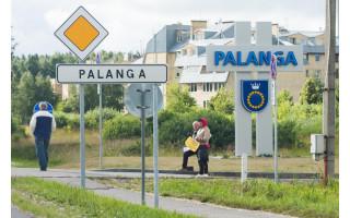 Karantino metu Palangos kurortas suklestėjo – apie 30–50 viešbučių kambarių būdavo parduodami kas 2–3 dienas