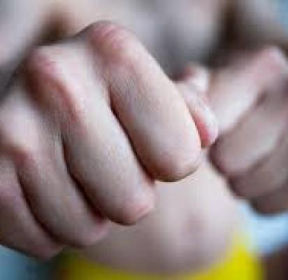 Strasbūro teismas: Lietuva privalo sumokėti 10 tūkstančių eurų vyro smurtą kentusiai moteriai