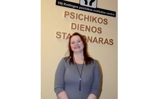 FNTT: po baigto ikiteisminio tyrimo – kaltinimai Kretingos psichikos sveikatos centrui ir buvusiai jo vadovei Innai Viršilienei