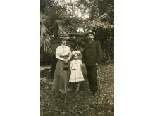 Šeimos atostogos Abchazijoje.