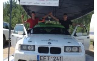 Jubiliejinėse 1000 km lenktynėse debiutuos ir Palangos komanda