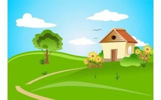 Namai – vieta, kur ir ilsimės, ir dirbame