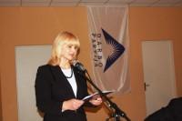 G. Krasauskienė nerimsta: reikalauja, kad rinkimų rezultatai Pajūrio rinkimų apygardoje būtų anuliuoti