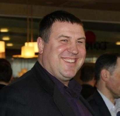 Saulius Simė – vėl LiCS Palangos skyriaus pirmininkas.