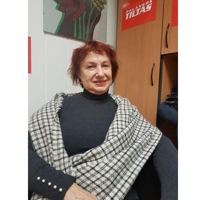 Irena VALUŽĖ