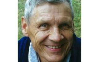 Sekundėm trupanti jūra, Palanga irgi visada savo poeto Vlado Vaitkevičiaus kūryboje