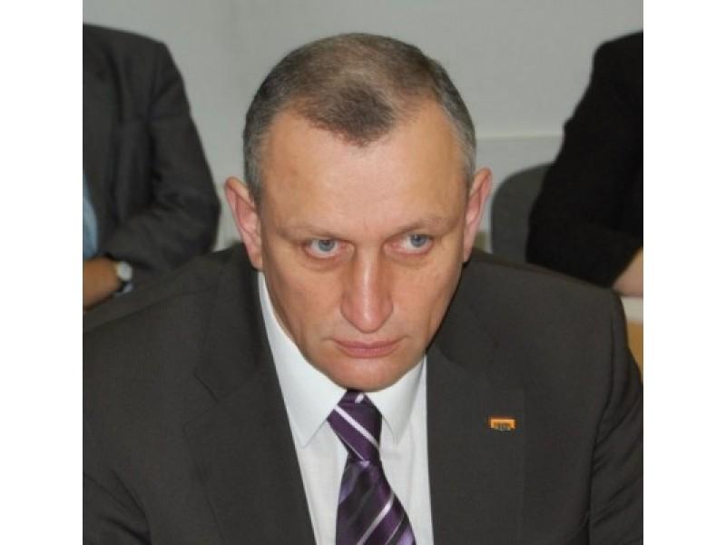 Eimutis ŽIDANAVIČIUS Tarybos narys