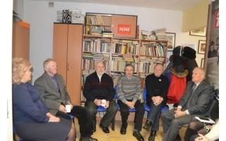 Palangai nurodymus 1991-ųjų sausio 13-ąją davė ir Vytautas Landsbergis