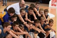 Palangos jaunieji krepšininkai įrodė, kad kopiant į viršūnę – ne pinigai svarbiausi