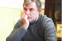 Svajūnas Bradūnas vėl įklimpo: alkoholį ir važiavimą derino ne pirmą kartą