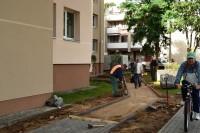 Aplinkos ministerija skelbia septintą kvietimą teikti paraiškas daugiabučių renovacijai – skirs 150 mln. eurų