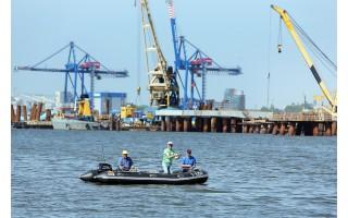 Žvejojantys pasyviosios žvejybos įrankiais dėl kompensacinių išmokų turėtų paskubėti