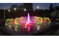 Šiemet Palangos muzikinio fontano pajamos – 3 650 eurų, išlaidos – 7 000 eurų