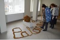 Kūrybingi palangiškiai sukūrė jau trečiąją parodą