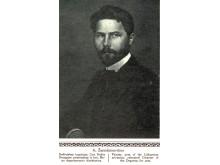 Antanas Žmuidzinavičius.