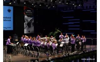 Patvirtinta: Europos varinių pučiamųjų orkestrų čempionatas įvyks 2020 metais