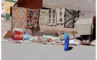 7-oji diena Maroke: laiko mašina į 1438 metus. Aš – įžymybė!