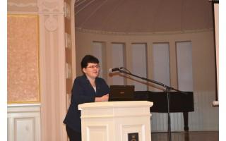 """Palangoje įvyko konferencija """"Medinio paveldo išsaugojimas ir atgaivinimas"""""""